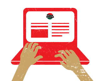 Pizza Parma Computer Contact
