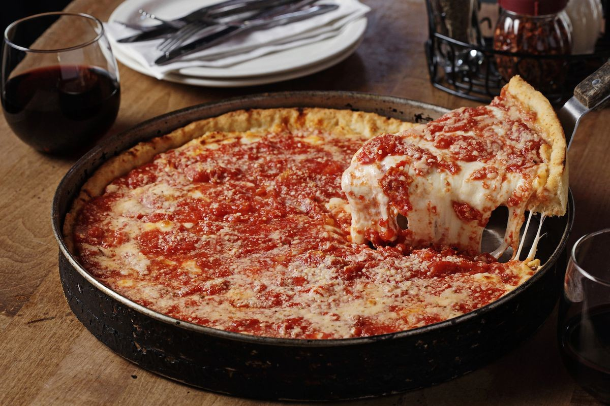 Pizza Parma Chicago 10 Types Of Pizza to Inspire Your Inner Pizza Enthusiast Uncategorized