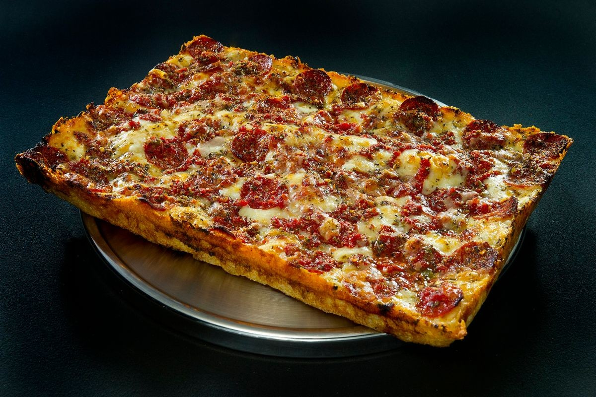 Pizza Parma Detroit 10 Types Of Pizza to Inspire Your Inner Pizza Enthusiast Uncategorized