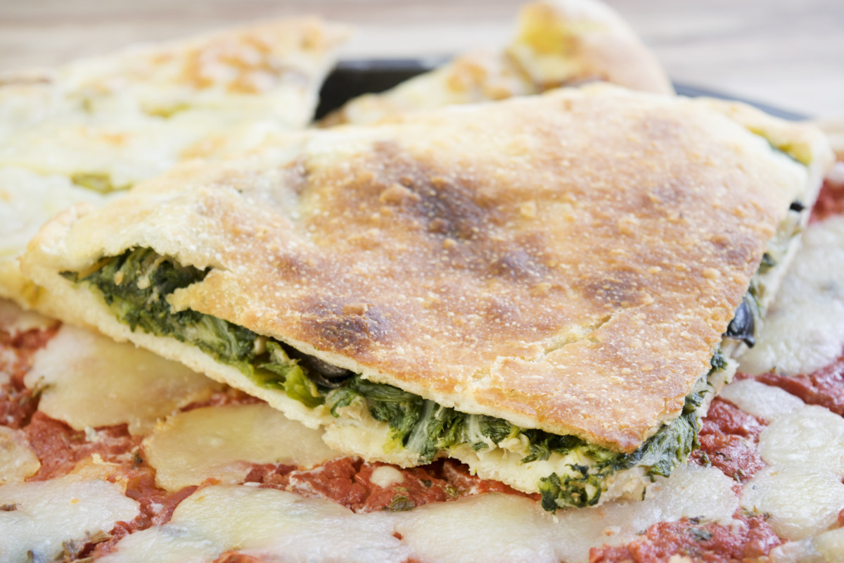 Pizza Parma AdobeStock_109362444 What is a Wedgie? Food Trends  wedgie pizza toppings pizza sandwich pizza