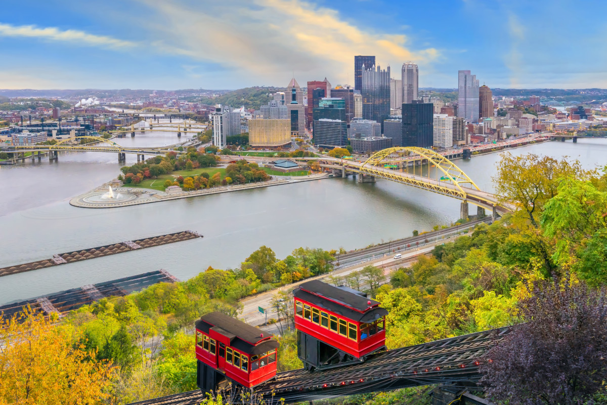 Pizza Parma AdobeStock_221230868 Summer Activities in Pittsburgh Pittsburgh  three rivers heritage trail summer activities pittsburgh during zummer PITTSBURGH mon incline kayaking
