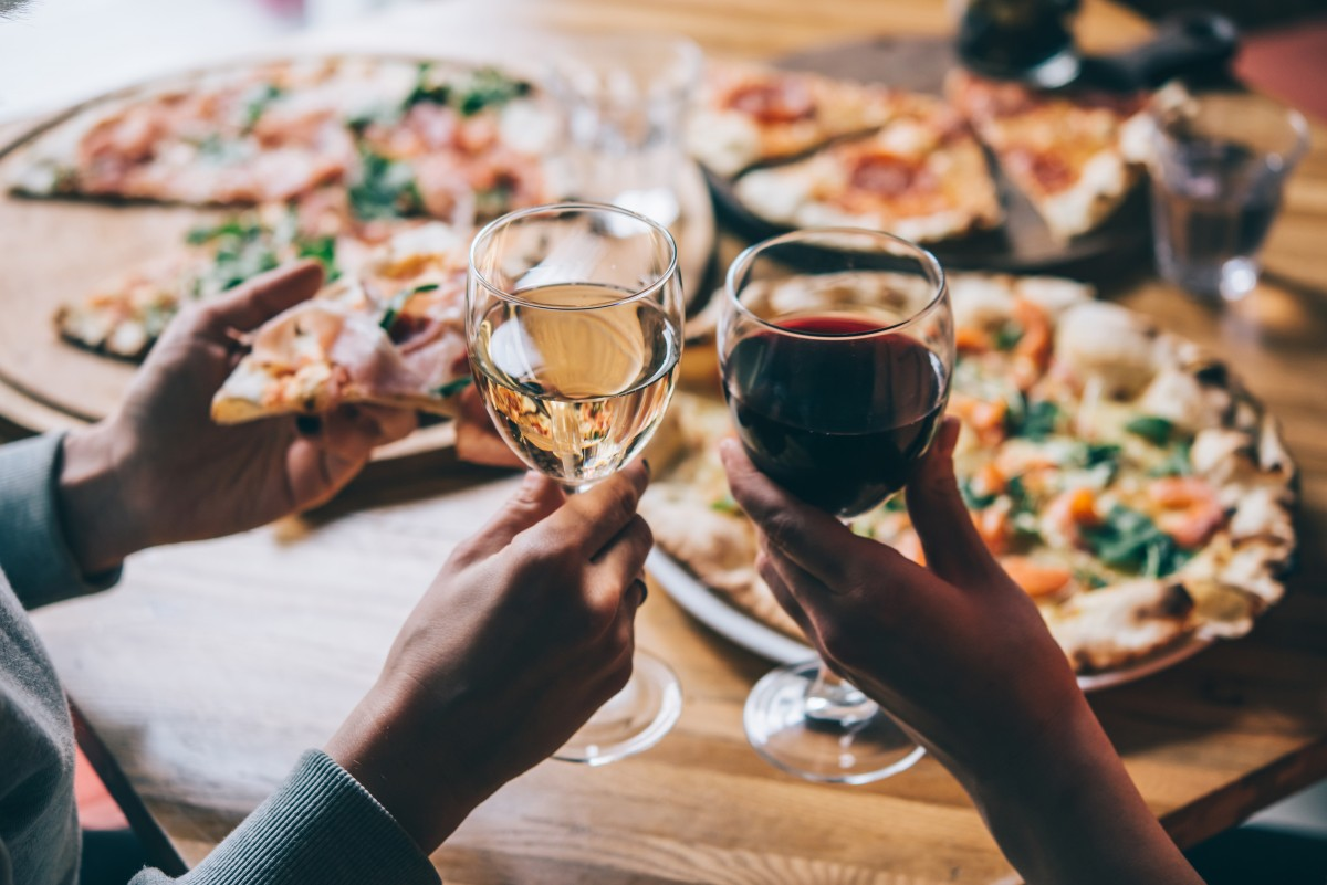 Pizza Parma AdobeStock_206685033-1 Best Pizza and Wine Pairings Food Trends  pizza toppings food and wine pairings food and wine