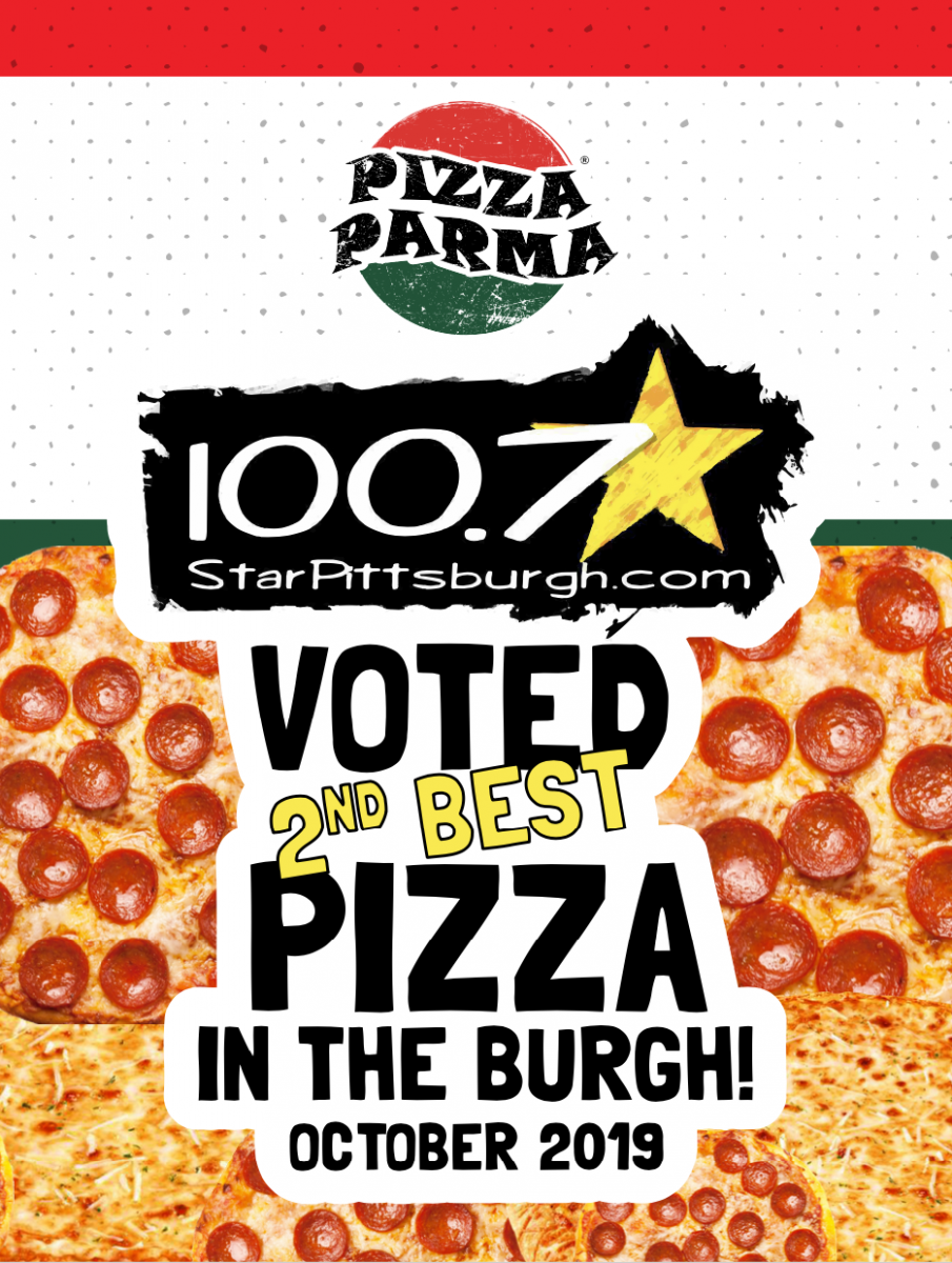 Pizza Parma Screen-Shot-2019-10-14-at-2.50.56-PM Pizza Parma Named One of Pittsburgh's Best Pizza Shops Food Trends Pittsburgh  star 100.7 pizza contest best pizza shops best pizza