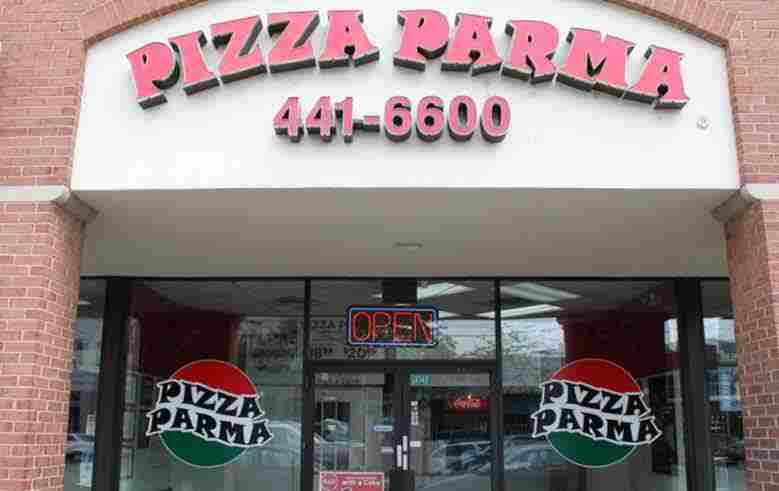 Pizza, Pittsburgh, Shadyside, South Hills.